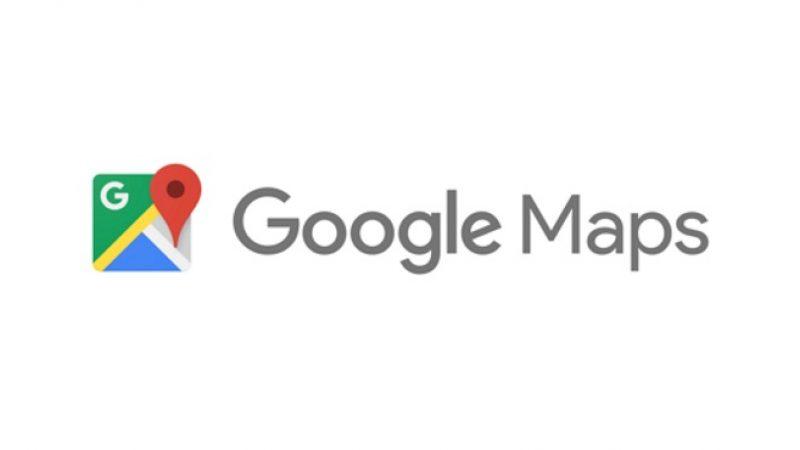 Google Maps se dote d'une nouvelle interface plus intelligente et plus claire