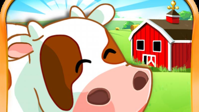 Freebox Révolution : mise à jour du jeu Gameloft Green Farm