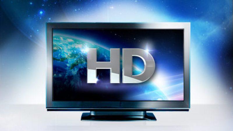 Free annonce le passage de nombreuses chaînes en HD sur Freebox TV
