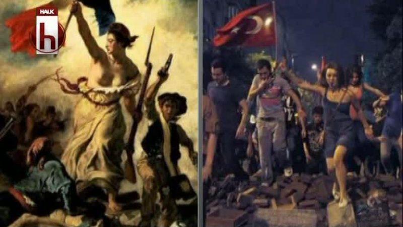 Halk Haber débarque sur Freebox TV, suite aux événements en Turquie