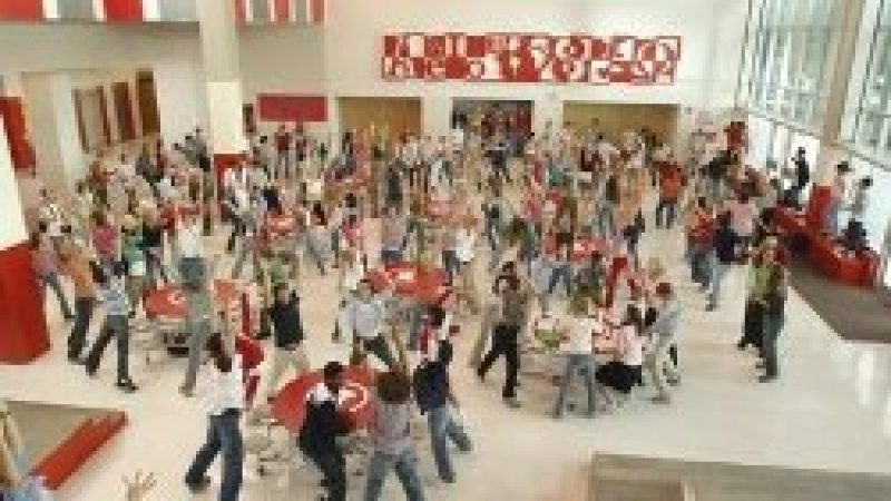 [Film] High School Musical 1&2