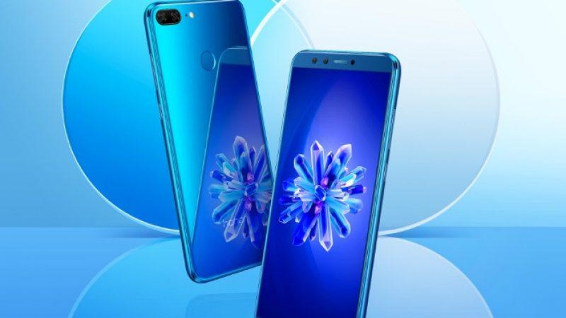Free Mobile lance un concours et fait gagner trois  Honor 9 Lite