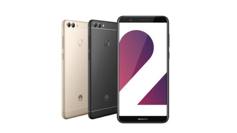 Le nouveau Huawei P Smart fait son entrée dans la boutique Free Mobile