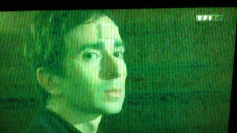 Image brouillée pour TF1 HD