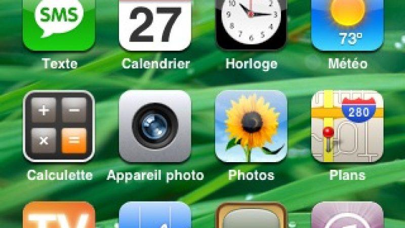 iPhone : Nouvelle version pour Siphon