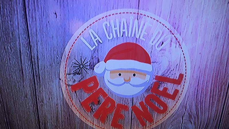 La Chaîne du Père Noël a débuté la diffusion de ses programmes sur Freebox Révolution avec TV by Canal