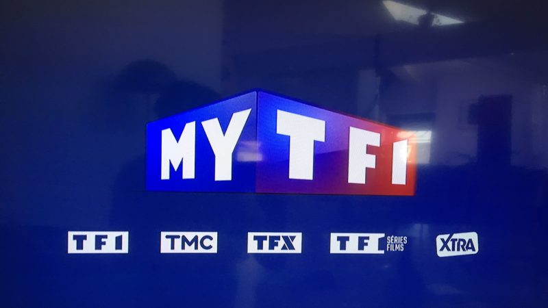 MyTF1 : le service de replay fait peau neuve sur Freebox Révolution et Mini 4K