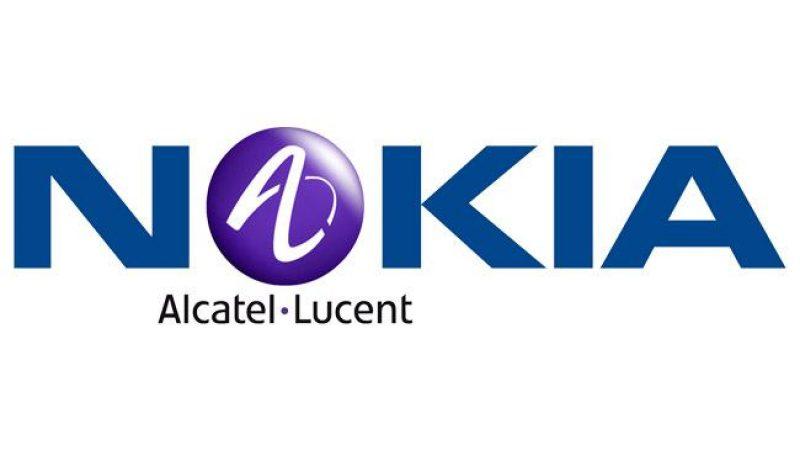 Nokia annonce la suppression de 597 emplois en France d'ici 2019