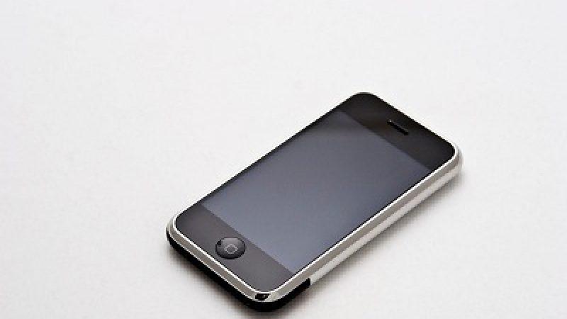 L'iPhone, gadget le plus influent selon le Time