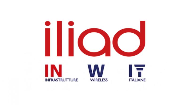 Iliad italia est sur le point de signer un nouvel accord pour disposer de 11 000 pylônes supplémentaires