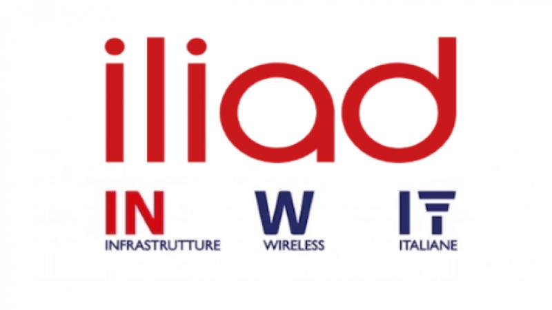 Le nouvel accord qui permettra à Iliad Italia de disposer de 11 000 pylônes supplémentaires devrait être signé dans les prochains jours