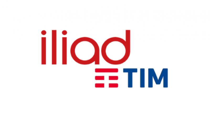 Telecom Italia riposte à la nouvelle offre Iliad avec une promotion très agressive