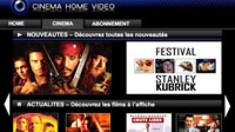 Disney a rejoint Free Home Vidéo
