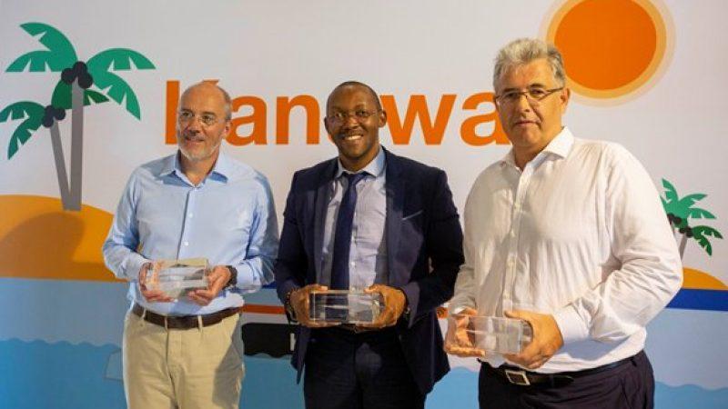 """Orange lance son nouveau câble sous-marin """"Kanawa"""" et renforce la connectivité en Guyane et aux Antilles"""