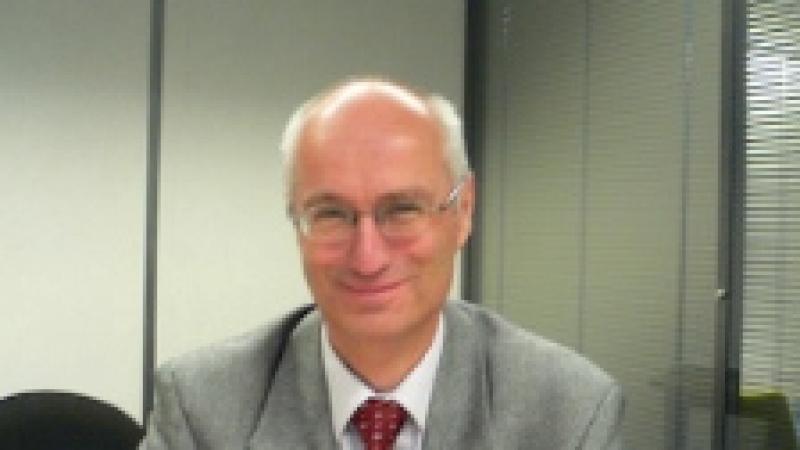 Entretien Podcast : Daniel Caclin (Ex pdg d'Erenis)