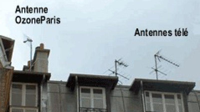 Partenariat Ozone et Free ?