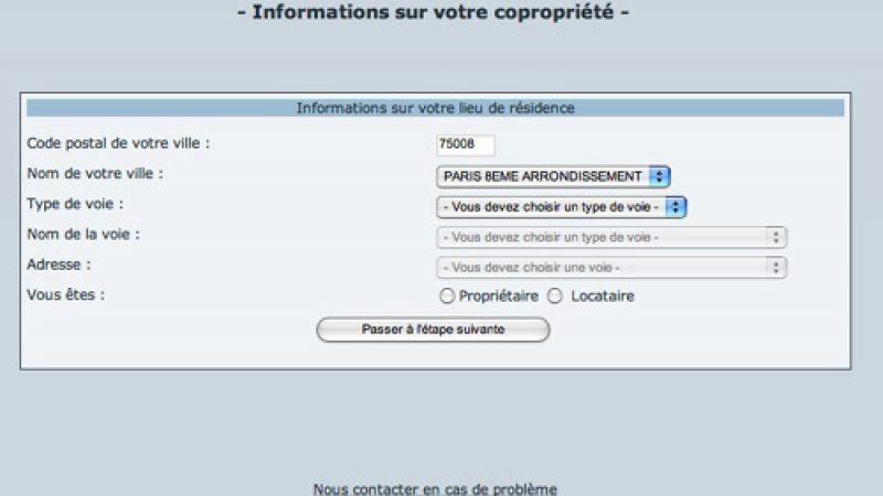 FTTH : Paris contribuez !