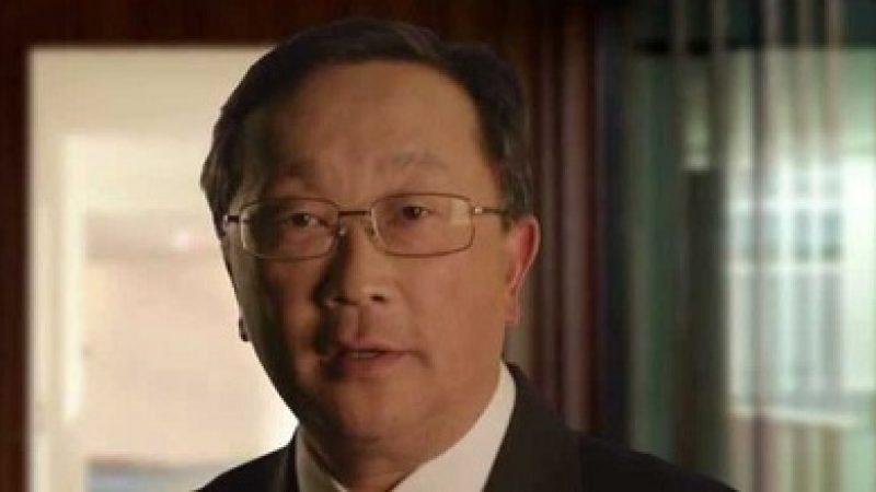Espionnage des BlackBerry : l'entreprise confirme et assume