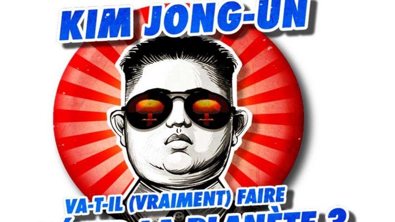« Kim Jong-Un va-t-il (vraiment) faire péter la planète ? » le documentaire inédit de C8