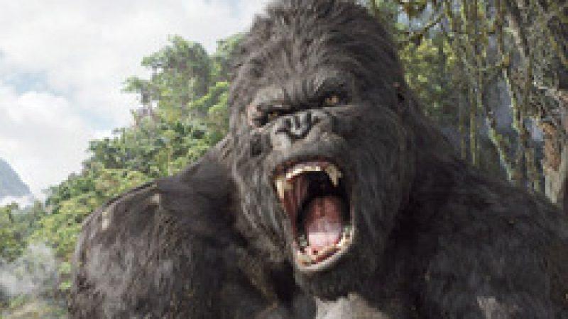 [Film] King Kong