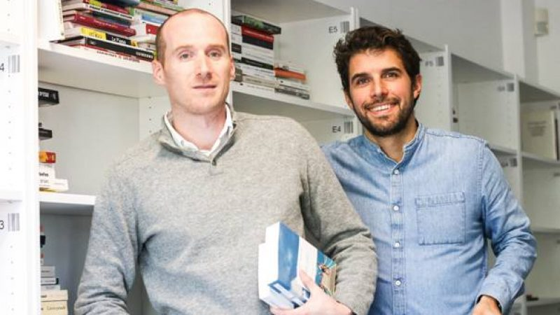 Xavier Niel investit dans Kiwibook, une startup spécialisée dans la revente de livres d'occasion