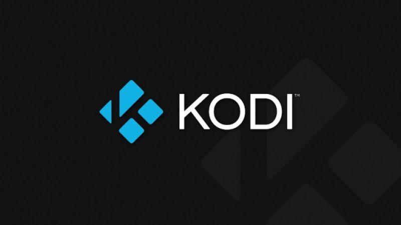 Kodi, disponible sur Freebox Mini 4K, qui permet l'utilisation de streaming illégal, affirme qu'il ne fera pas la police
