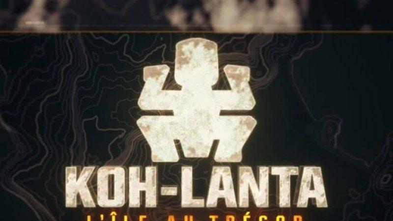 Koh-Lanta, l'île au trésor, arrive le 26 août sur TF1