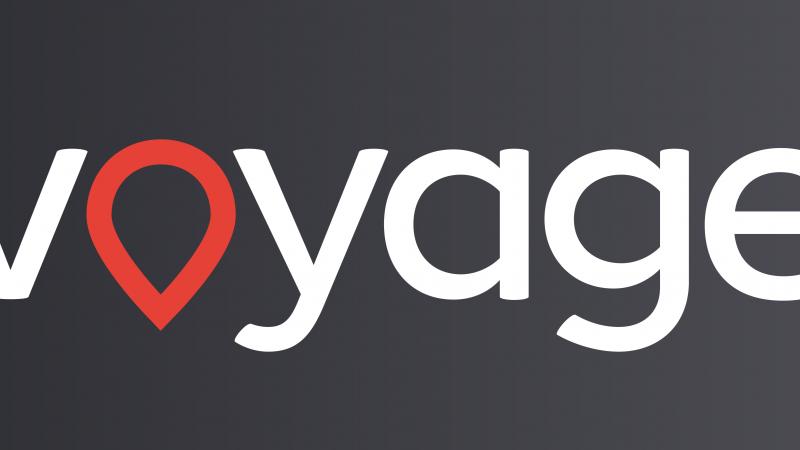 La chaîne Voyage change de look pour ses 20 ans : découvrez son nouveau logo et son nouvel habillage