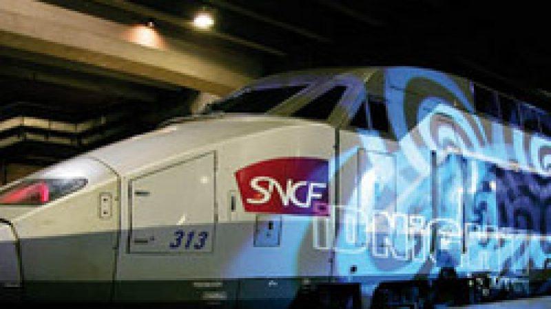 [Doc] La France TGV