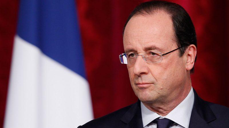 François Hollande aurait influencé le passage de LCI en gratuit et l'arrivée de Bouygues au capital d'Orange