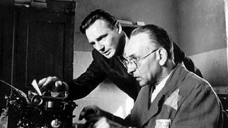 [Film] La liste de Schindler