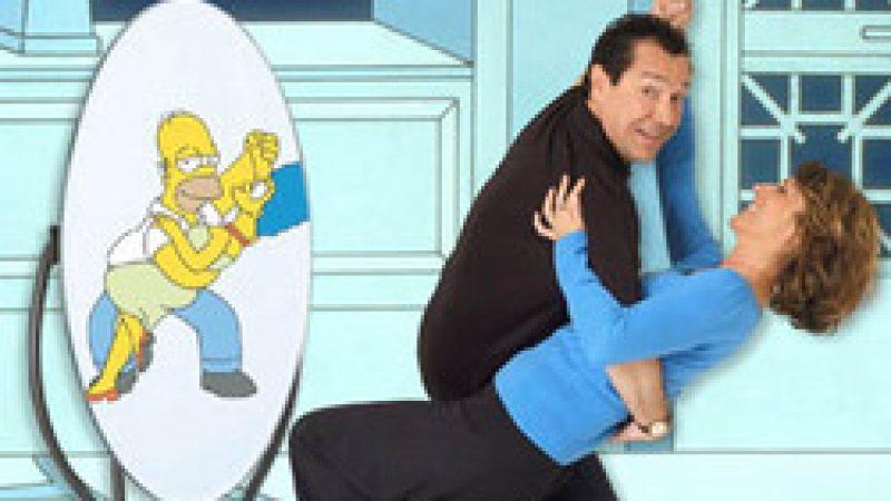 [Emission] L'amour à la Simpson