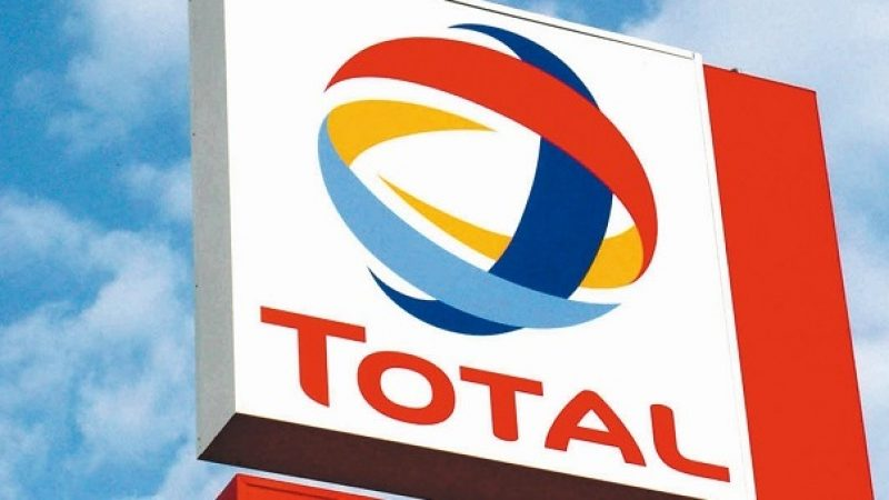 Total va démocratiser le paiement sans contact avec les smartphones