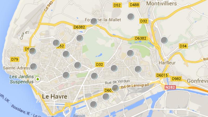 Découvrez la qualité 4G Free Mobile quand une ville est bien desservie