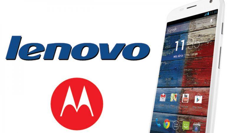 La marque Motorola change de nom pour devenir Moto