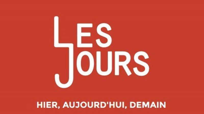 """Xavier Niel investit une nouvelle fois dans le site d'information """"Les Jours"""""""