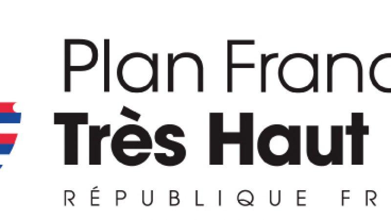 Le Plan France Très Haut Débit résumé en infographie
