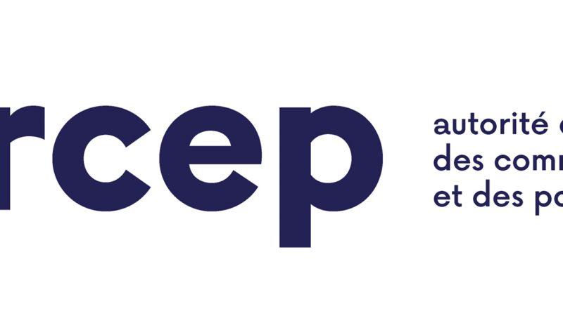 Les 12 travaux de l'ARCEP : un nouveau logo et une feuille de route bien chargée