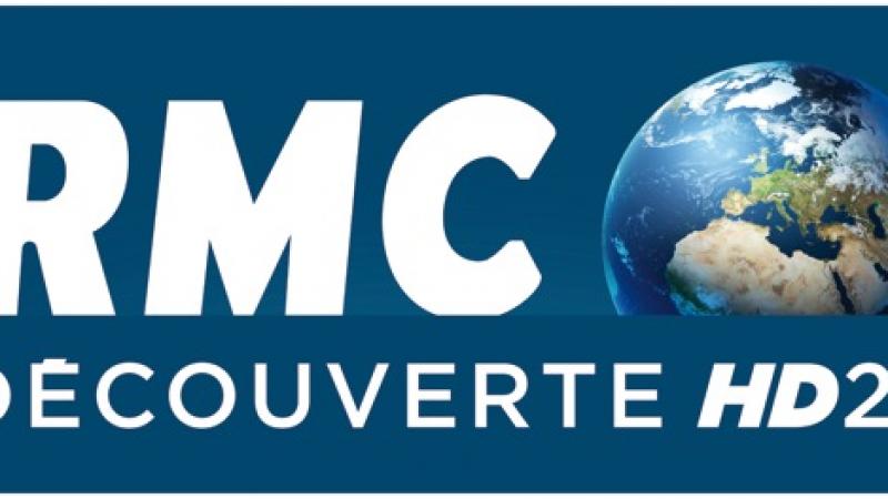 RMC Découverte lance une nouvelle application pour ses 5 ans