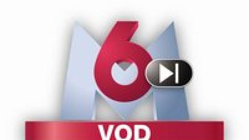 M6 VOD rejoint l'offre TV de la NeufBox