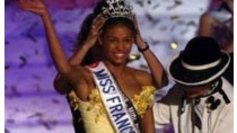 L'élection de Miss France 2009 truquée?