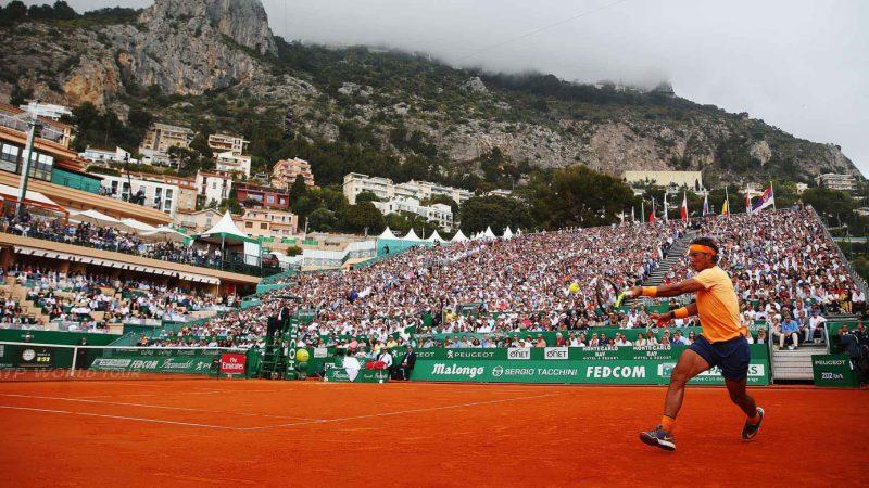 Free lance un nouveau concours et fait gagner deux tickets pour la finale du tournoi de Monte-Carlo
