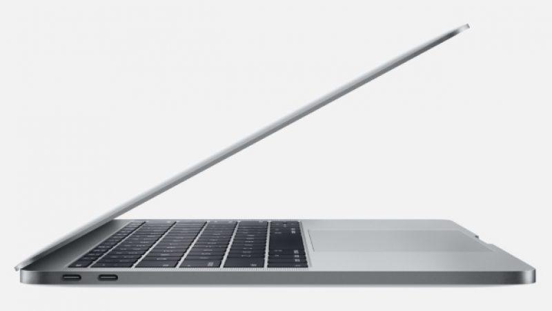 Apple travaille sur un nouveau type de charnières pour ses MacBook