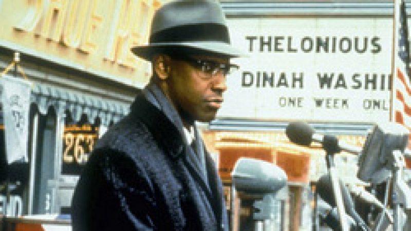 [Film] Malcolm X