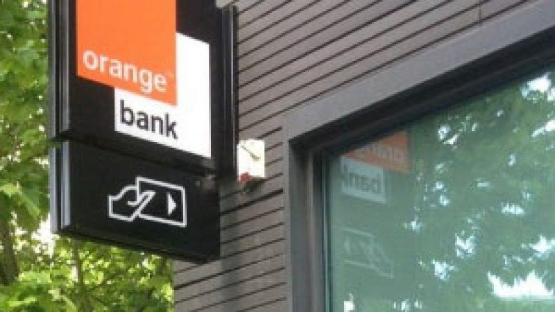 Orange Bank : mauvaise période pour le lancement et manque de personnel dans les boutiques selon la CFE-CGC