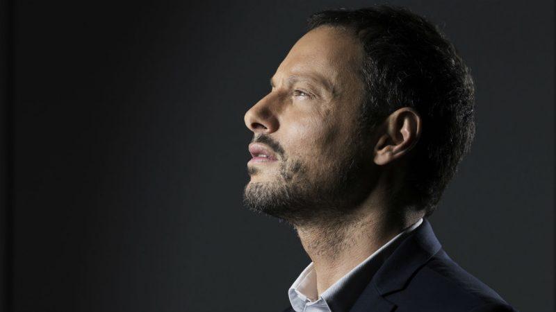 BFMTV : Marc-Olivier Fogiel aux commandes de la chaîne à partir de juillet 2019