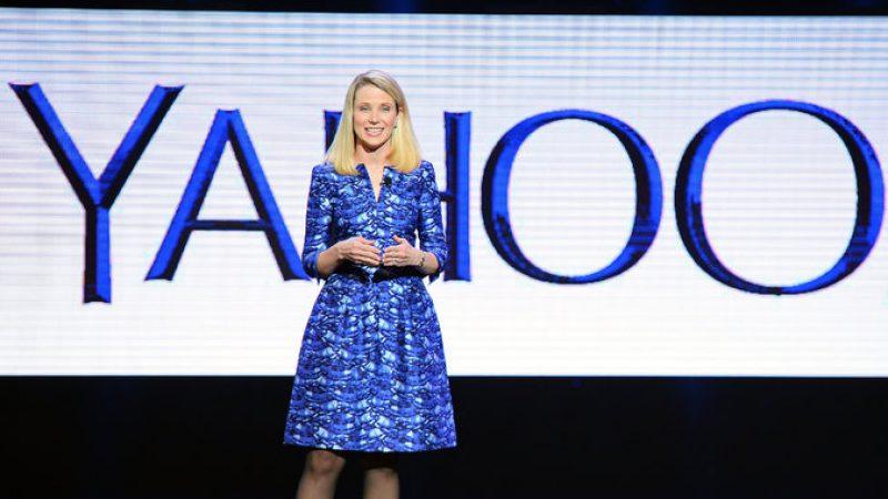 Le fonds d'investissement SpringOwl réclame la démission de la PDG de Yahoo!