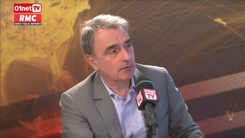 SFR-Numéricable : le directeur général de Méditel (Orange) pressenti pour succéder à Eric Denoyer à la tête de l'opérateur