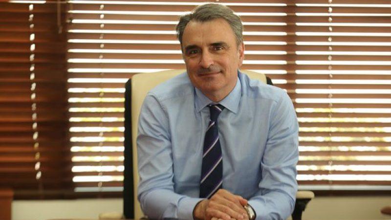SFR annonce le départ de Michel Paulin pour des « raisons personnelles »
