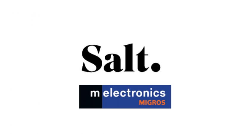 Salt, l'opérateur suisse de Xavier Niel renforce son réseau de distribution par le biais d'un partenariat